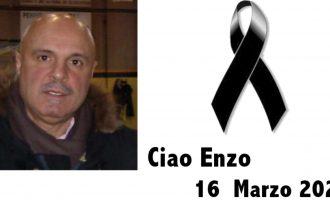 Cinisello Balsamo, lutto per la scomparsa di Enzo Marando