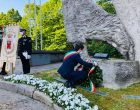 Sesto San Giovanni celebra il 75°anniversario della Liberazione in forma ristretta