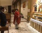 Cinisello Balsamo, le celebrazioni per l'87° anniversario della traslazione delle reliquie del Beato Carino da Balsamo