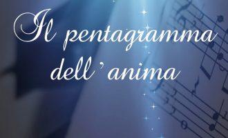 """""""Il Pentagramma dell'Anima"""" della scrittrice Stefania Bonomi al Festival del Benessere… online"""