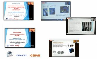 GM-EDU: partiti i corsi di formazione on-line