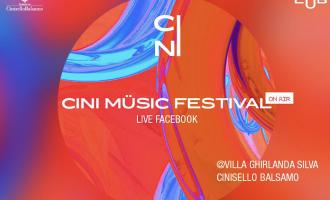 Cini Music Festival (on air), le nuove frontiere della musica in tempi di pandemia