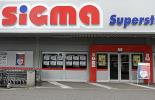 Cinisello Balsamo: al supermercato SIGMA di Sant'Eusebio, prove di normalità (GUARDA IL VIDEO)