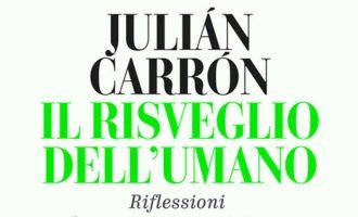 """Don Carrón e """"Il risveglio dell'umano"""": domani la presentazione in live streaming"""