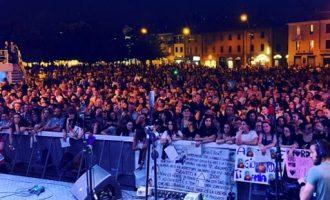 Cinisello Balsamo: Fatti Sentire Festival, la finale rinviata al 2021
