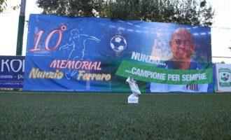 Cinisello Balsamo, solidarietà e aiuti dal Memorial Nunzio Ferraro