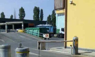 Paderno Dugnano, attivato sistema di pesatura automatizzato presso il Centro Raccolta Rifiuti di via Parma