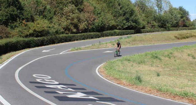 Nord Milano, si torna a pedalare al velodromo del Parco Nord (ma non in scia)
