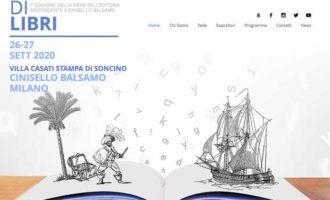 Una Ghirlanda di Libri: a Cinisello Balsamo la prima edizione della Fiera dell'editoria Indipendente