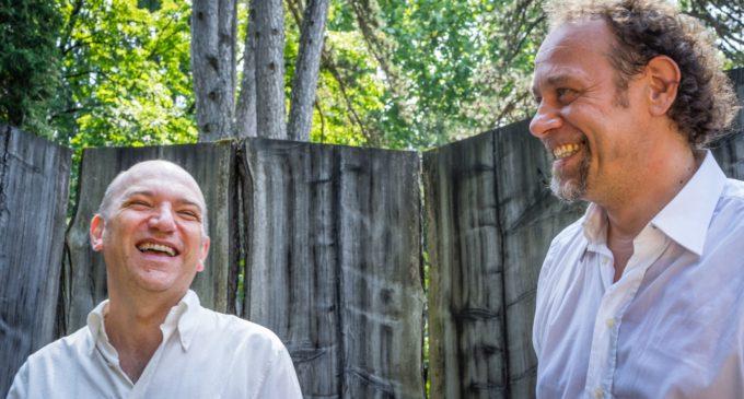 Paderno Dugnano: sabato 1 agosto, Claudio Farinone e Fausto Beccalossi in concerto