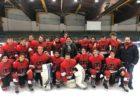 DIAVOLI SESTO, dieci anni di storia sul ghiaccio con i giovani