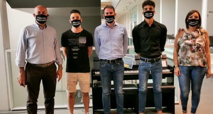 Cinisello Balsamo, Pertini records è la nuova band emergente della città