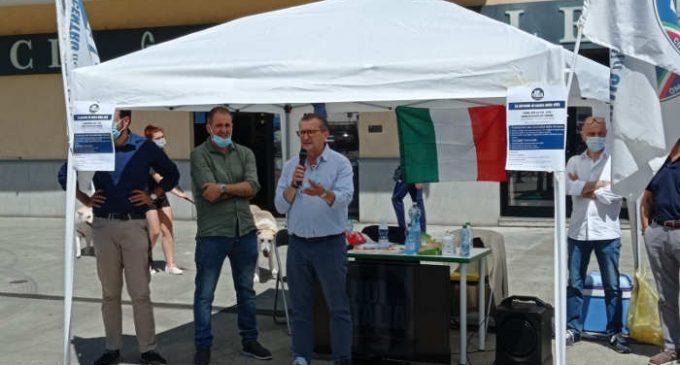 """Cinisello Balsamo, Leonardo De Feo, il nuovo segretario cittadino di Noi con l'ITALIA: """"Più spazi per i giovani!"""""""
