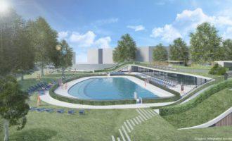 Sesto San Giovanni, piscina Carmen Longo: a ottobre riapre il cantiere
