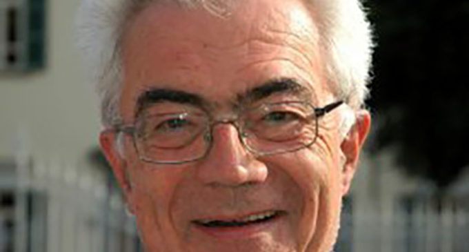 Cinisello Balsamo, la scomparsa di Giorgio Bouchard