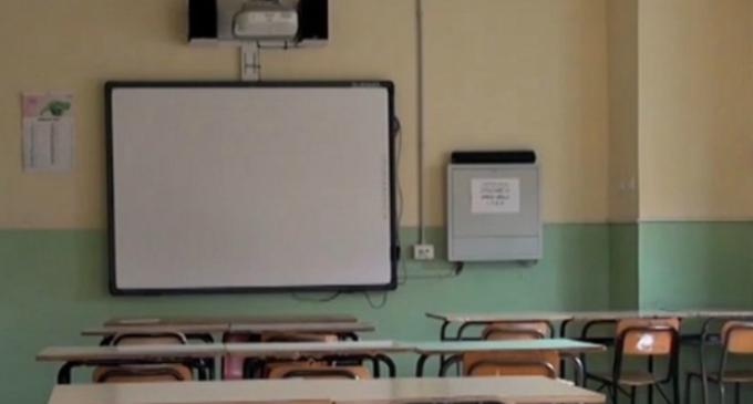 Sesto San Giovanni, scuola: 400mila euro per interventi in vista della riapertura