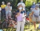 Bresso, cresce la protesta contro la vasca di laminazione (GUARDA IL VIDEO)
