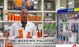 Cinisello Balsamo: alla Farmacia Risorgimento proseguono le promozioni. Anche ad agosto! (GUARDA IL VIDEO)