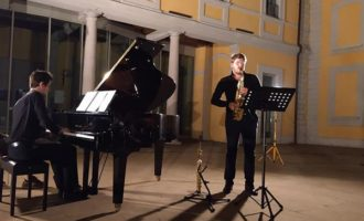 Cinisello Balsamo, Cinifabrique vince la finale con le musiche di Ennio Morricone