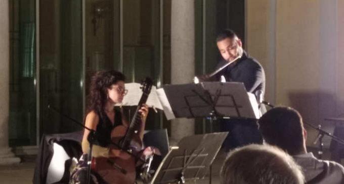 Cinisello Balsamo, successo per Cinisello in Musica