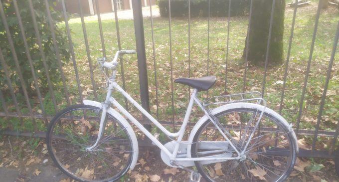 Sesto San Giovanni, denunciato presunto ricettatore di biciclette