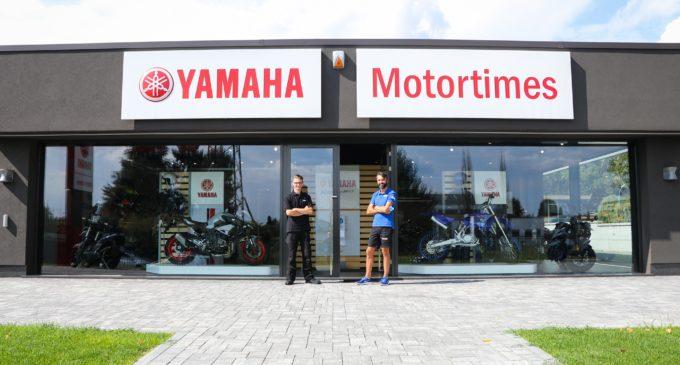 Sesto San Giovanni, OSDB e Yamaha: dalla formazione all'assunzione