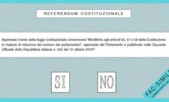 Nord Milano, referendum: vincono le ragioni del SI