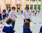 Sesto San Giovanni, la Pro Sesto dona gel igienizzante a tutti i remigini della città