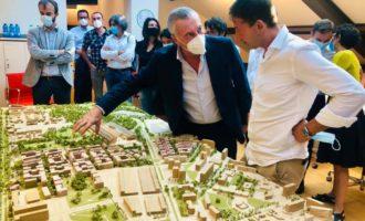 Sesto San Giovanni, ecco il nuovo masterplan sulle ex aree Falck