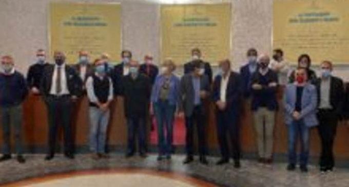 Sesto San Giovanni, Biopiattaforma: siglato il protocollo che istituisce il RAB
