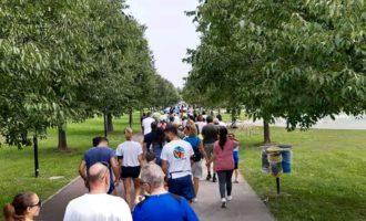 """Cormano, """"RipartiAmo Insieme"""" in arrivo la seconda edizione della camminata green cittadina"""