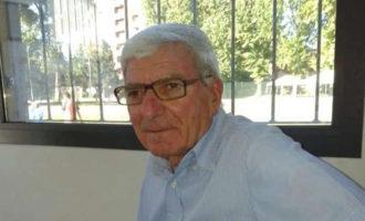 Cinisello Balsamo, la scomparsa di Lino Mandelli, l'anima della Stella Azzurra