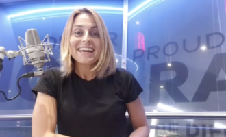 "Un augurio speciale per le ""Lady Soccer"" (GUARDA IL VIDEO)"