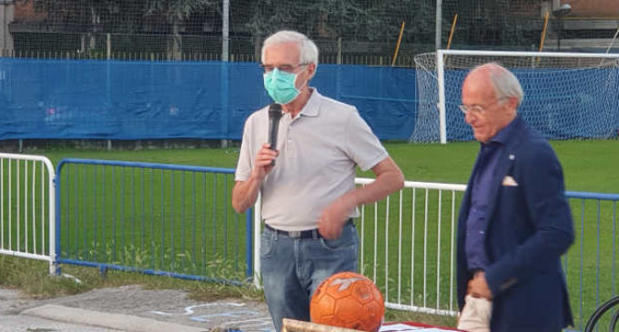 Cinisello Balsamo ricorda Gaetano Scirea campione non solo sul campo