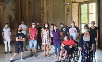 """Cinisello Balsamo, a """"Incontri in Villa"""" gli affreschi di Villa Casati Stampa presentati da alcune guide d'eccezione (le interviste)"""