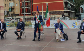 Sesto San Giovanni città dello sport: la visita dei commissari Aces fa ben sperare
