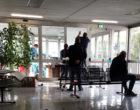 Cinisello Balsamo, ospedale Bassini: trecento tamponi al giorno