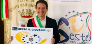 Sesto San Giovanni, è Città Europea dello Sport 2022