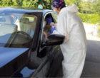 Cinisello Balsamo, tamponi drive-in Bassini: 7 giorni su 7 fino alle ore 20