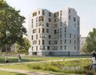 """Sesto San Giovanni, UniAbita festeggia i primi 10 anni e presenta il progetto """"Quadrifoglio Apartments"""""""