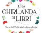"""Grande successo per """"Una Ghirlanda di Libri"""", la prima fiera dell'editoria indipendente (GUARDA IL VIDEO)"""