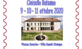Cinisello Balsamo, la mostra di Filatelia e Letteratura Filatelica