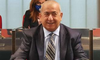 Cinisello Balsamo, Bernardo Aiello nuovo assessore alla Sicurezza dopo le dimissioni di Parisi