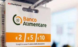 Nord Milano, iniziata la Giornata Nazionale della Colletta Alimentare e si potrà donare sino all'8 dicembre