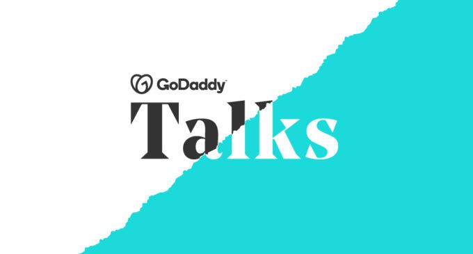 Imprese e digitale: arrivano i GoDaddy Talks con gli imprenditori di successo