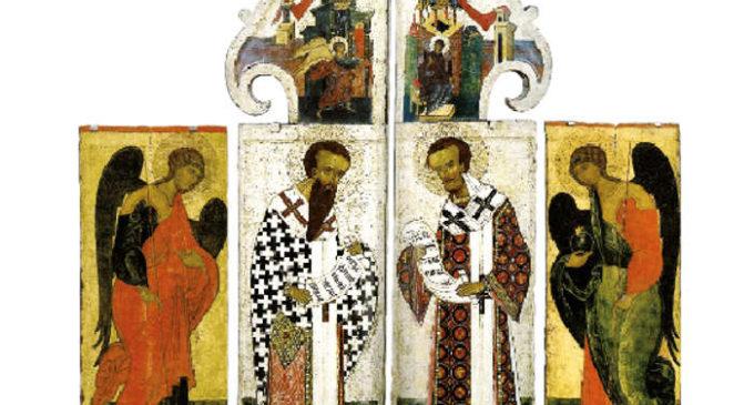 Novità in libreria: Icone, l'antico splendore vivente