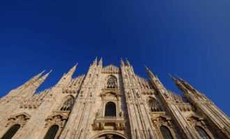 Milano, LUCI ROSSE