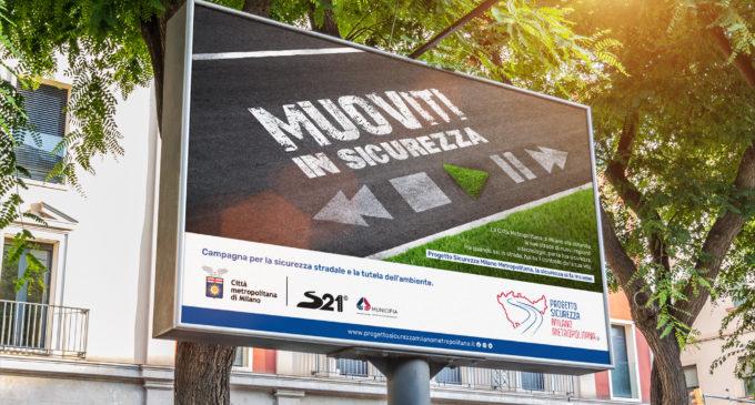 """La città metropolitana di Milano all'avanguardia in Europa: il """"Progetto Sicurezza Milano Metropolitana"""" è uno dei più grandi progetti Smart City in Europa"""