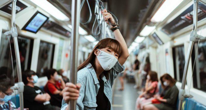 Coronavirus: i materiali e il funzionamento delle mascherine