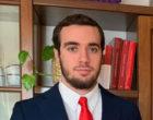 Auguri al neo dottore Gabriele Omati